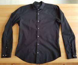 Camisas Social TNG M.