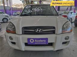 Título do anúncio: Hyundai Tucson 2016 2.0 mpfi gls 16v 143cv 2wd flex 4p automático