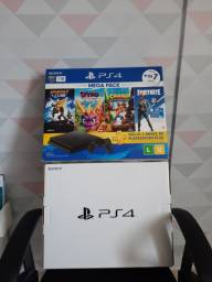 Playstation 4 - 1TB seminovo