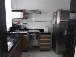 Areá privativa 03 quartos c/suite Barreiro de Baixo