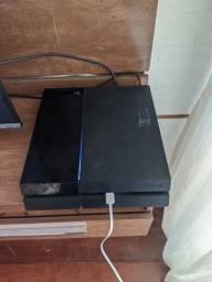PS4 playstation 4 LEIA A DESCRIÇÃO