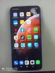 Troc meu celular redmi note 8  está novo