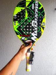 Raquete Beach Tennis MaxBeachTennis MAMMUT