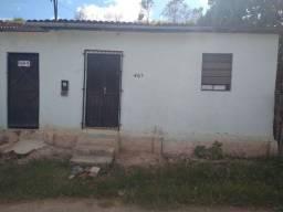Alugo casa em Sucupira
