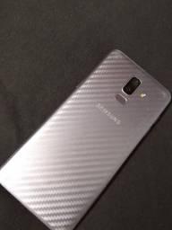 Samsung j8 64  gigas vendo