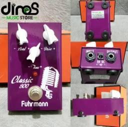 Pedal Classic 800 Fuhrmann
