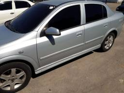 Astra Sedan Exchange 2008 Completo com GNV