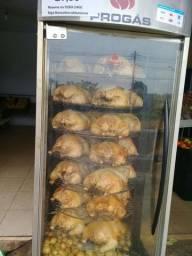 Maquina de frango prógas
