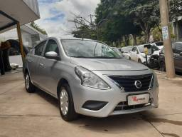 Nissan Versa 1.0 12v FlexStart 2019