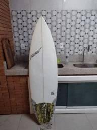Título do anúncio: Prancha de Surf 5'8