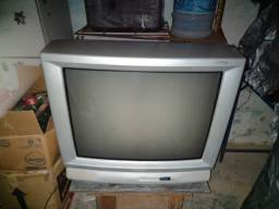 Tv Toshiba de tubo, usada