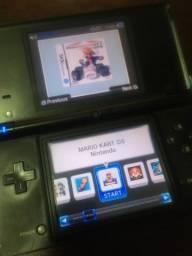 Nintendo dsi barbada