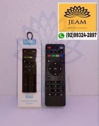 Controle Remoto Para Tv Box Mqx pro, Mx9 e Outros<br>