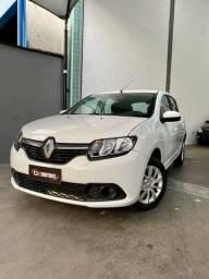 Título do anúncio: Renault sandero 1.0 completo expression 2017