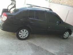Pra vender logo, Renault clio - 2006