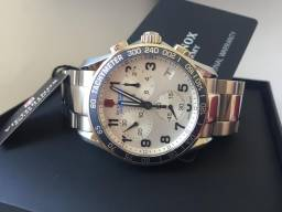 Victorinox Swiss Army chrono Classic 241121 novo original