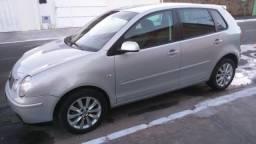 Volkswagen Polo 1.6 Sportline 2005 Completo - 2005