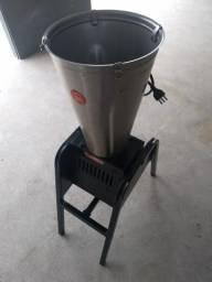 Liquidificador Industrial 10 e 15 litros Vitalex