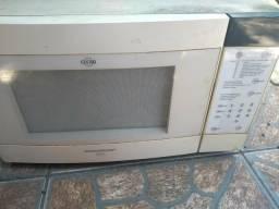 Prato microondas Brastemp
