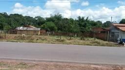 Vendo 2 terreno no km 8 calucia-castanhal