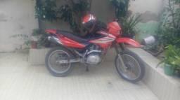 Moto pronto pr tranferir - 2007