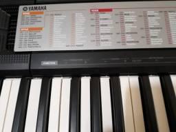 Teclado Yamaha