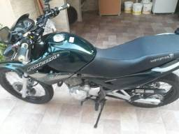 Honda Nx - 2001