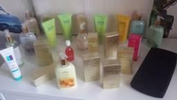 Perfumes e cremes Hinode