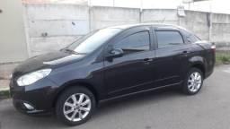 Fiat Grand Siena - Completo- Única dona - 2013