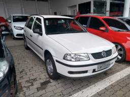 VW gol g3 2003 conservado - 2003