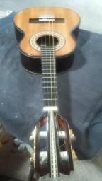 Cavaquinho luthier polansque