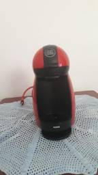 Cafeteira dolce gusto!