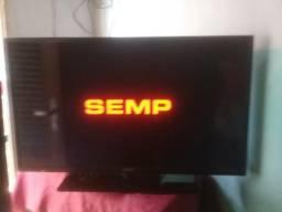 Televisão SEMP 40 POLEGADA