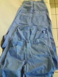 Vendo 4 calças - uniforme do IFMT