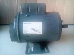 Motor novo 1/3 hp 3.600 rpm ip21 mono 110/220v