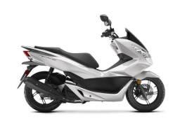 Honda Pcx 150 0 km com 3 anos de garantia - 2018