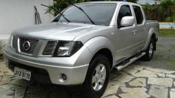Nissan Frontier doc 2018 pago