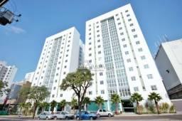 Apartamento com 2 dormitórios à venda, 51 m² por r$ 311.695 - boa vista - curitiba/pr
