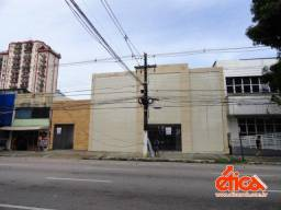 Prédio inteiro para alugar em Sao bras, Belem cod:2252