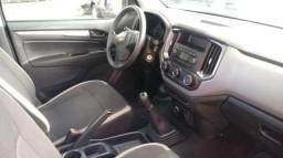 Gm - Chevrolet S10 - 2018