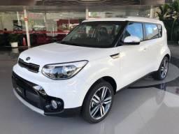 Kia Motors Soul - 2019
