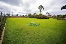 Chácara à venda, 5000 m² por r$ 900.000 - borda do campo - são josé dos pinhais/pr