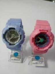 G-Shock Linha -baby G, usado comprar usado  Piracicaba