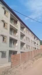 13* Apartamento de Condomínio Fechado no Turu