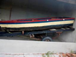 Barco R$1.600,00 - 2019
