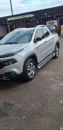 Fiat toro volcano 4x4 turbodiesel - 2017