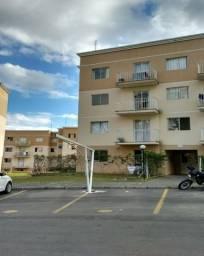 Apartamento no Residencial Park Sul - Locação