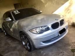 BMW 118i - 2011