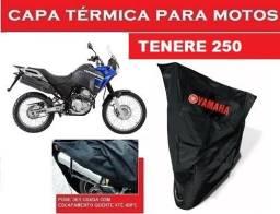 Capa Térmica Yamaha XTZ Tenere