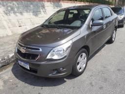 Cobalt Lt 1.4 2014 - Ent.5000 Carro Impecável - 2014 - 2014